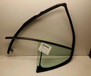 FORD OEM Crown Victoria Window Glass-Rear Door-Run Channel Left 2W7Z5426871AA
