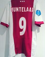 *BNWT* 17/18 Ajax Shirt #9 Huntelaar Size L