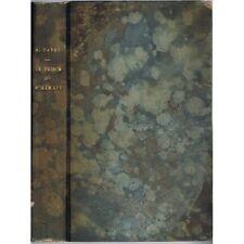 Le PRINCE QUI M'AIMAIT de Michel DAVET Collection La Palatine Éditions PLON 1930