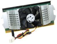 Intel Pentium III SL35D 450MHz SLOT1 + Refroidisseur