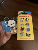 Happiness is... -Mickey Mouse- Mystery Box Disney Pin NEW