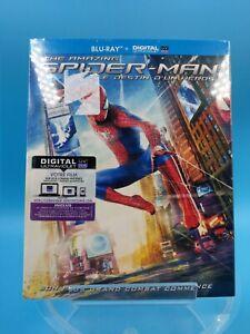 neuf film animation blu ray the amazing spider man le destin d'un heros
