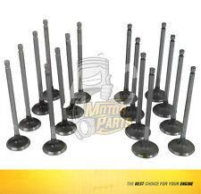 Intake & Exhaust valve For Mitsubishi Dodge Stratus 2.4 L SOHC #VS081