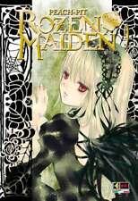 ROZEN MAIDEN seconda serie n. 9  - Flashbook