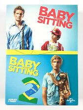 Baby Sitting 1 et 2 Coffret 2 DVD