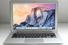 Apple MacBook Air 13-inch 1.4GHz Core i5 8GB RAM 256GB Flash HD 5000 Early 2014