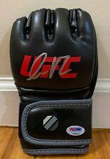 Conor McGregor Signed UFC Glove Autographed AUTO PSA/DNA COA