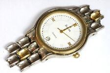 Bulova ETA 955.412 quartz mens watch for parts - 131064