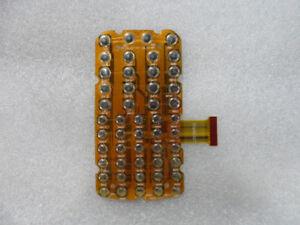 10pcs 48Keys Keyswitch for Symbol MC3000 MC3090 MC3190 MC32N0 Keyboard Keypad