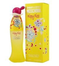 Cheap and Chic Hippy Fizz Moschino Eau toilette 100ml. Spray