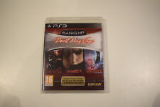 devil may cry classics hd collection ps3 playstation 3 ps 3 neuf