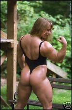 Female Bodybuilder Sharon Marvel RM-43 DVD