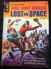 Space Family Robinson #21 Vg- Condition