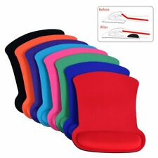 Soft Mouse Pad Non-Slip Wrist Support Wrist Gel Mat for PC Laptop Computer HOT