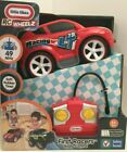 NEW Little Tikes RC Wheelz First Racers Radio Control Car