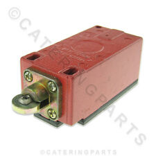 HOBART 228795 ROLLER TYPE TABLE END STOP LIMIT MICRO-SWITCH FOR DISHWASHER TABLE