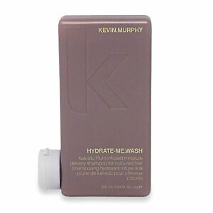 Kevin Murphy Hydrate-Me.Wash Kakadu Plum Infused Moisture Delivery Shampoo, 8.4