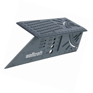 Wolfcraft 5208000 Square 3D Tab