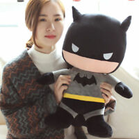 50CM Batman Big Giant Large Stuffed Soft Doll Plush Toy Pillow Cushion Xmas Gift