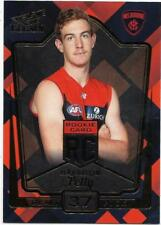 2018 Select Legacy Rookie (RC37) Harrison PETTY Melbourne 010/250