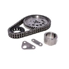 Comp Cams Billet Roller Timing Chain Set 58x Gen IV Double Roller 7106 LS LSx