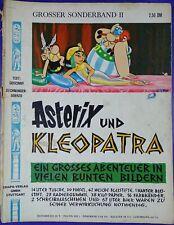 ASTERIX 02 - ASTERIX UND KLEOPATRA (3. Auflage)  #65#
