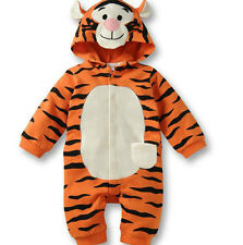 New Cotton Baby Clothes Tigger Sets Boy clothes Romper Playsuits Outfits