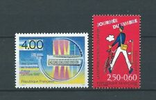 FRANCE - 1993 YT 2791 à 2792 - TIMBRES NEUFS** MNH LUXE