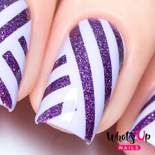 Straight tape for nail art, striping tape for nails, nail vinyls