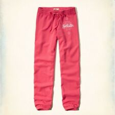 CLASSIC BANDED SWEATPANTS NEW ~ Med