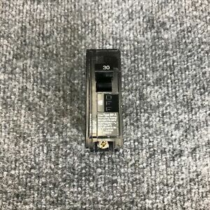 Murray MP130 Circuit Breaker 30 Amp 1 Pole 120/240 VAC