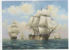 Military Nautical Collectable Prints