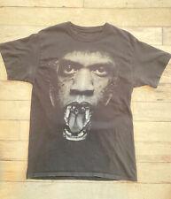Kanye West x Jay Z x Watch The Throne Tour 2011 T-Shirt