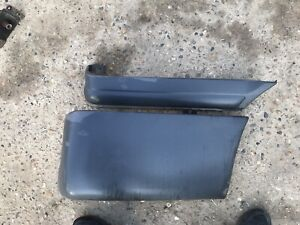 Ford Transit MK7 2006-2013 O/S Drivers Side Rear Bumper Corner Top And Bottom