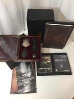 Dark Souls II 2 Collectors Limited Edition Maps Soundtrack USED PS3 From Japan
