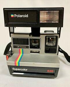 Polaroid 635 - Camera Vintage