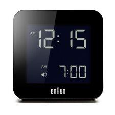Braun BNC009BK Digital Cuarzo Reloj