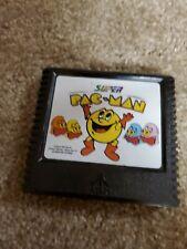 Atari 5200 Super Pac-Man
