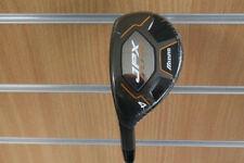 Mizuno Steel Shaft Hybrid Left-Handed Golf Clubs