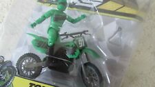 MXS Tough Dirt #91 Moto EXTREME SPORTS Series 2 Bike and rider real suspension