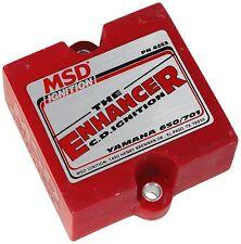 MSD 4253 Enhancer Ignition, 650-701 Yamaha