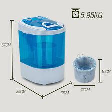 Gecko CAPPWMGEKAS4B Portable Mini Washing Machine