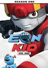 Eon Kid: Season 1, Vol. 1 DVD