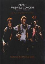 Cream Farewell Concert - DVD