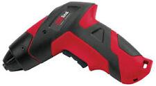 Draper Redline 3.6V NICD Screwdriver Cordless pistol grip screwdriver - 34158