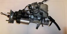 04 05 06 07 FORD E350 E450 6.0 SUPERDUTY BRAKE BOOSTER HYDROBOOST W/ MASTER CYL