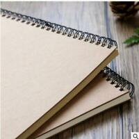 A5 30 Sheets Book Paper Watercolor Set Sketch Sketchbook For Craft Art Drawing