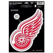 Detroit Red Wings Logo Magnet