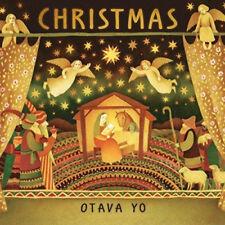 Otava Yo : Christmas CD (2017) ***NEW***