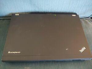 Lenovo ThinkPad X220i 12.5in. (320GB, Intel Core i3 2nd Gen., 2.1GHz, 8GB)...